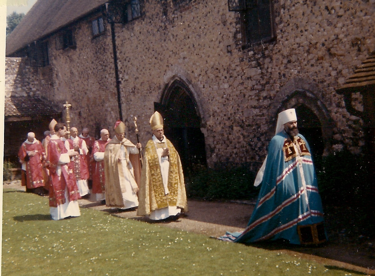May 16, 1966 Burnham Abbey