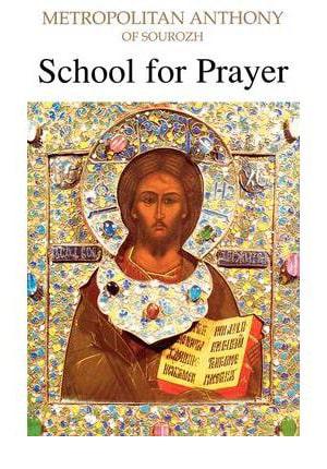 School for Prayer