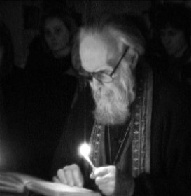 Conference on the legacy of Metropolitan Anthony of Sourozh Chaos & Beauty