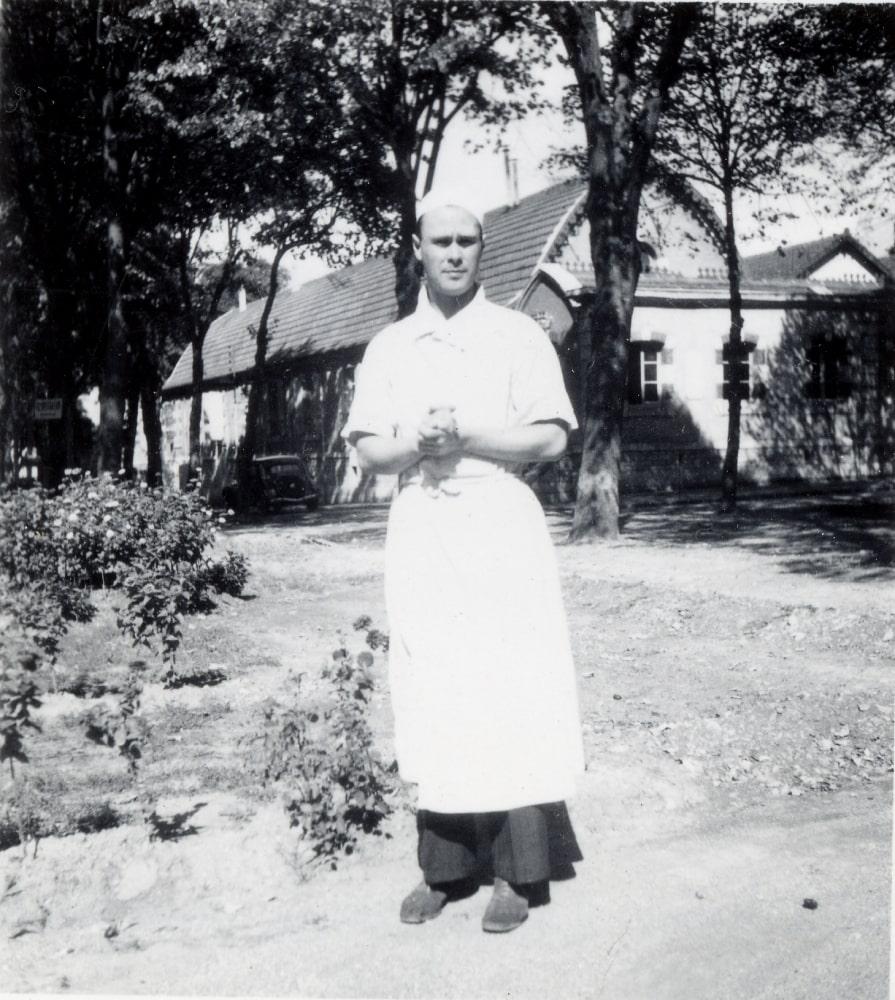 September 23, 1943 Doctor