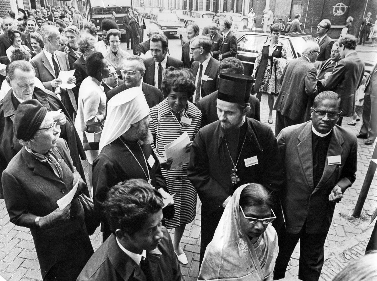 August 19, 1972 Utrecht
