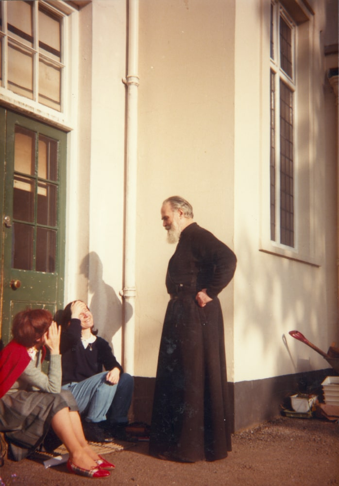 May, 1985 Diocesan conference