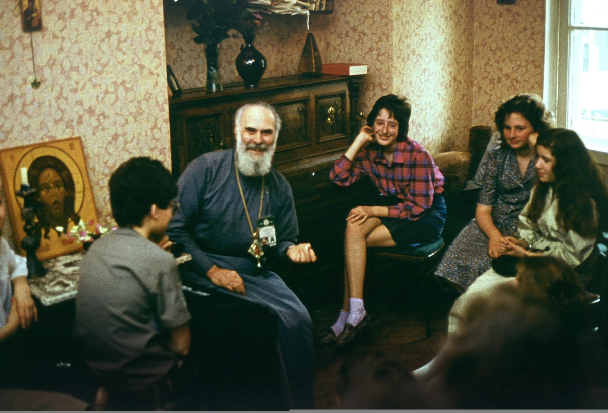 June 15, 1988 Moscow