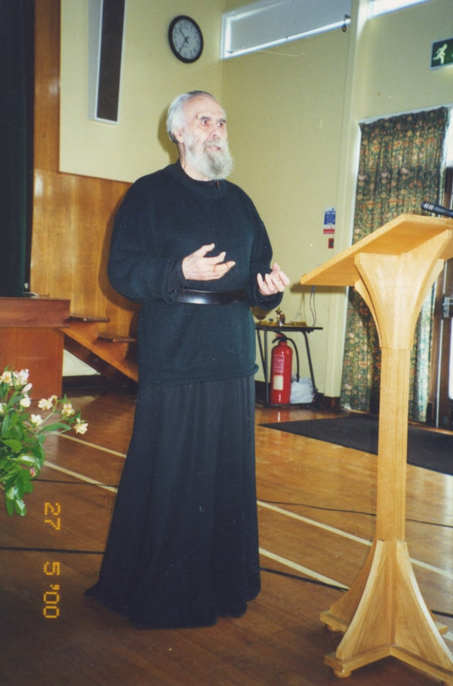 May 27, 2000 Diocesan conference