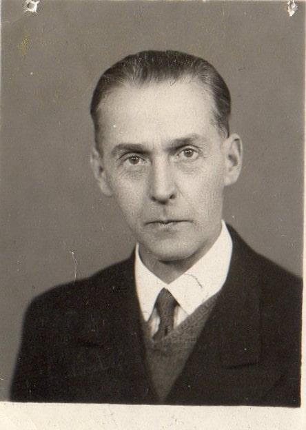 Father Boris Eduardovich Bloom