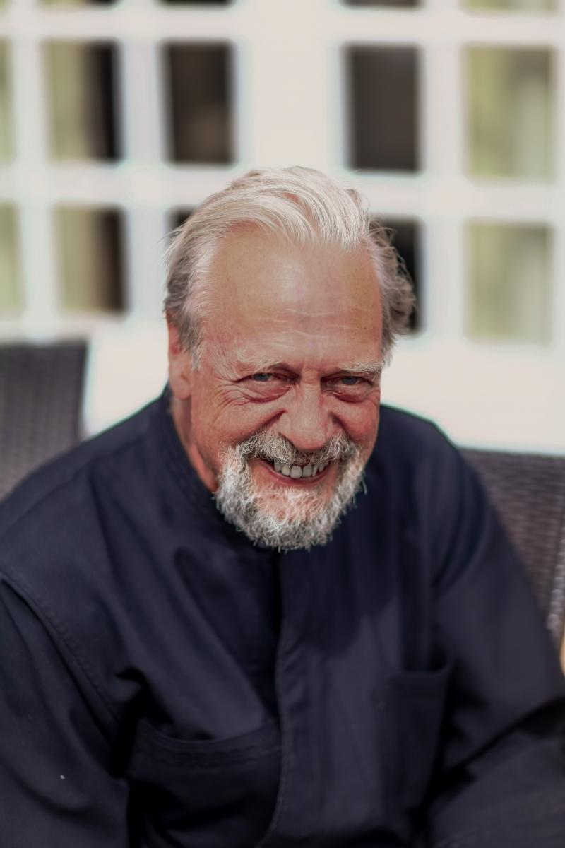 Obituary – Father Peter Scorer
